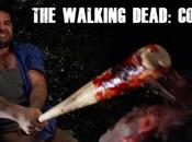 "Rumore: Será Juan Gabriel Pareja nexos unión entre 'The Walking Dead' ""spin-off"" 'Cobalt'"