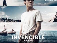 """""""INVENCIBLE"""" ('Unbroken') Angelina Jolie"""