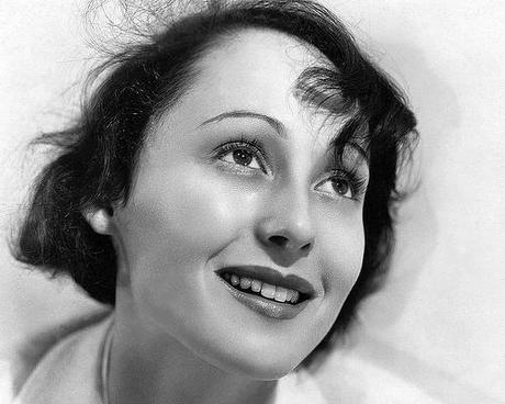 In Memoriam: Luise Rainer.