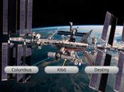 Investiga Estación Espacial Internacional desde Android