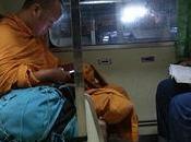 Bangkok Chiang parándome elefantes.