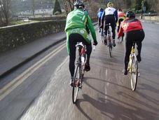 afecta ciclismo espalda (II). Cómo evitar lesiones