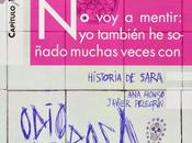 Reseña: Odio rosa. Historia Sara Alonso Javier Pelegrín