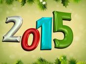 Feliz Nuevo 2015