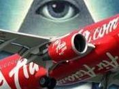 AirAsia QZ8501, Accidente…¿O quizás