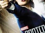 Nuevo anuncio para televisión Agente Carter