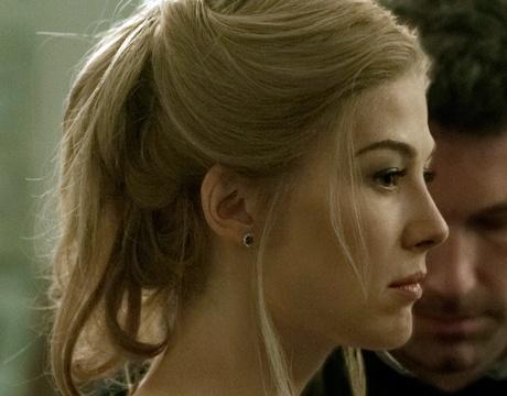 Al cine : Perdida de David Fincher.