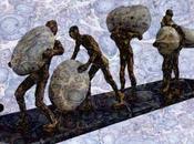 coleccionista piedras