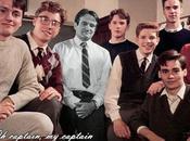 Robin Williams: capitán, capitán