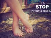 Cómo evitar pesadez piernas