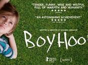 "críticos decantan ""boyhood"""