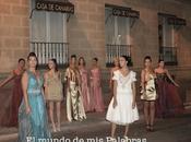 Vestidos Gala para Nochevieja Juan Carlos Armas