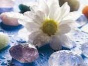 Gemoterapia: Propiedades gemas naturales.