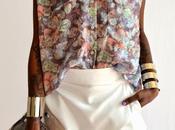 ¿Sabes como usar falda papiro?