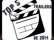 Especial Final 2014: Mejores trailers 2014