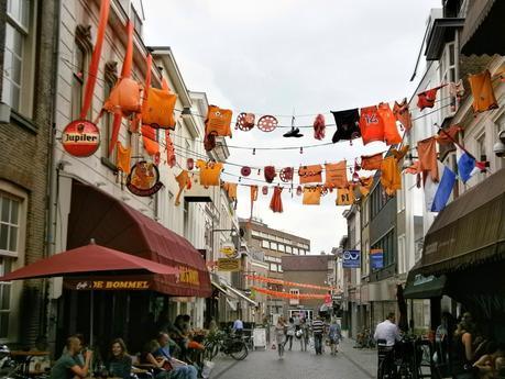 Un año más de Holanda y de blog