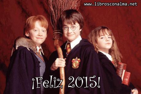 ¡Feliz 2015! : Wrap up -  Libros leídos en diciembre 2014