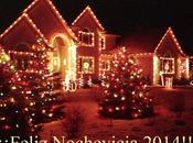 Feliz Nochevieja 2014