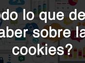 Cumplir cookies