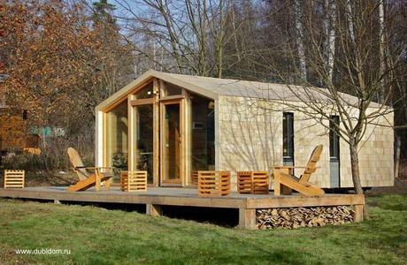 11 Modelos De Casas Prefabricadas Modernas Internacionales
