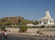 Birla Mandir Moti Doongri Palace