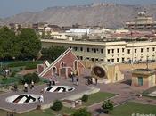 Jantar Mantar, observatorio astronómico Jaipur