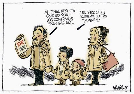 El falso y manipulado IPC español.