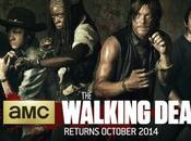 'Thw Walking Dead' Season Nueva promo para regreso mid-season.