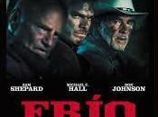 """Tráiler """"Frío Julio"""" (""""Cold July""""). Esteno cines España, enero 2015"""