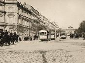 Fotos antiguas: Calle Alcalá hacia 1900