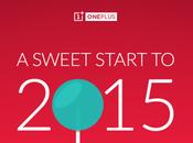 OnePlus presenta alpha nueva