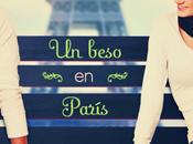 Reseña #123 beso París Stephanie Perkins