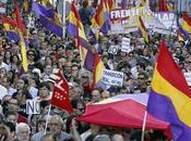 Huelgas Manifestaciones
