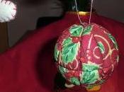 Adornos navideños poliespan