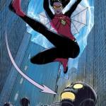 Spider-Woman Nº 5