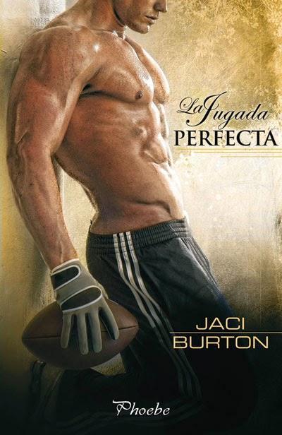 Reseña #259: La jugada perfecta - Jaci Burton