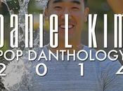 ¡POR FIN! Daniel lanza Danthology 2014