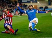"""Athletic Atlético, partido """"calentito"""""""
