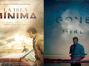 Resultados doble encuesta: ¿Cual mejor película extranjera española estrenada 2014?