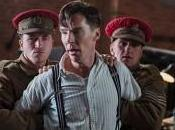imitation game (Descifrando enigma)