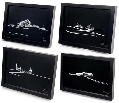 Regala los último dibujos de Joaquín Torres y Rafael Llamazares, ya disponibles en A-cero IN