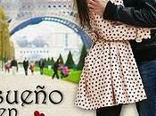sueño París mano Romantic Ediciones