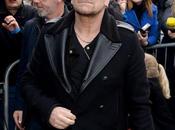 Bono podría volver tocar guitarra tras accidente bicicleta