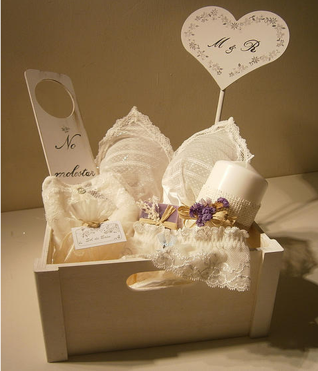 12 regalos de reyes para las novias de 2015