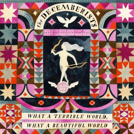 The Decemberists - Make you better (2015)
