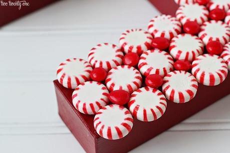 Manualidades divertidas con caramelos