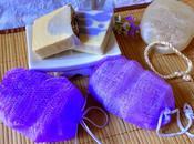 Esponja para jabones