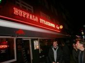 Restaurante Buffalo Steackhouse, Amsterdam (Holanda)