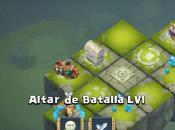 Actualización Castillo Furioso: Castle Clash