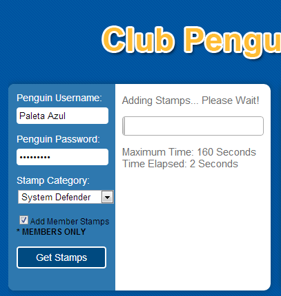 club penguin money maker  windows